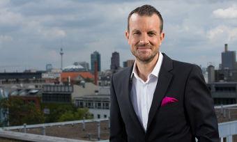 """Jan-Patrick Krüger: """"Ich hatte das Gefühl, dass ich zu dieser Branche passe und sie zu mir"""""""