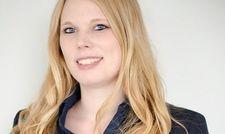 Herzlich und motivierend: So beschreibt die Deutsche Hotelakademie ihre Studientutorin Maren Koelen, die jetzt für einen Studienpreis nominiert ist