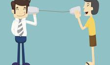 Junge Mitarbeiter besser verstehen: Regelmäßige Feedback-Gespräche entschärfen Konflikte.