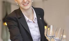 Katharina Röder: Feingefühl und Charme sind für sie ebenso wichtig wie Fachkenntnisse.