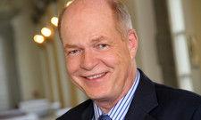 Baut um: Thomas H. Althoff will auf neuer Grundlage weiter expandieren