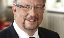 Neue Position: Ingo Schreiber ist jetzt Geschäftsführender Direktor und Mitunternehmer