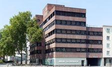 Erweitert: die Führungsriege im HRS-Hauptsitz in Köln