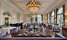 Frischer Look: Jacobs Restaurant in Hamburg