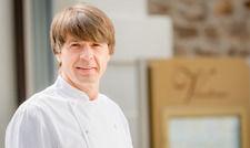 Freut sich über seine Top-Platzierung: Joachim Wissler vom Restaurant Vendôme in Bergisch Gladbach