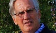 Langjähriges Gesicht der Bühlerhohe: Reto Schumacher hat das Haus im Frühjahr 2016 verlassen