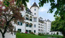 Schlosshotel Pichlarn: Neu bei Romantik Hotels und Restaurants.