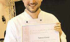 Sieger 2016: Tobias Ernst vom Öschberghof.
