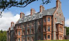 Neu bei Romantik: Das 5-Sterne-Schlosshotel Glencoe House