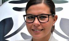 Verkaufsexpertin: Leila Abdul-Razzak