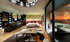 Studio Suite im Hard Rock Hotel Teneriffa