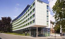 Neu im Portfolio: Das im Mai eröffnete Meliá Innside Aachen
