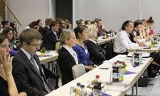 Dialog und Networking: Das Heilbronn Hospitality Symposium bringt Studenten, Forscher und Branchen-Experten zusammen