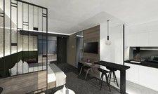 So solL's aussehen: Das neue Zimmerkonzept soll im neuen Hamburger Adina 2017 starten