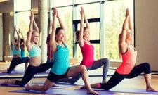 Bewährt: Mit Yoga gelingt es vielen Menschen, ein bewussteres Verhältnis zu ihrem Körper zu bekommen und so etwas für ihre Gesundheit zu tun.