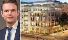 Neuzugang am Leipziger Hotelmarkt: Robert Bauer managt das Innside by Meliá Leipzig
