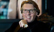 Immer offen für Neues: Carsten K. Rath will mit dem Concept-Restaurant Schnittchen andere inspirieren