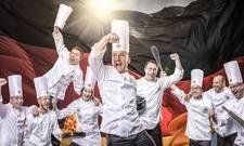 Grund zum Jubeln: Die Anmeldungen bei der Olympiade der Köche übertrifft die der Vorjahre.
