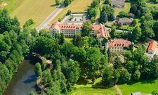 Jetzt bei Ringhotels: Das Schlosshotel Ernestgrün