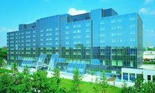 Hier stehen Veränderungen an: Das Rhein-Main-Hotel in Darmstadt wird bald nicht mehr unter der Maritim-Flagge laufen