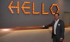 Zurück in der Hotellerie: Carsten Haumann hat vorher bei Apple gearbeitet