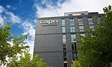 Capri by Fraser: Der Frankfurter Haus legt nach eigenen Angaben darauf Wert, dass keine unbezahlten Überstunden gemacht werden