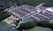 Neuer Eigentümer: Das Hafenhotel Rheinsberg wurde verkauft
