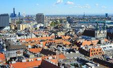 Wien: Bei Besuchern ist die Metropole beliebt