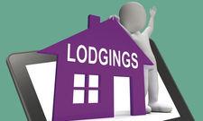 Neuer Vertriebspartner: Airbnb vermittelt Privatzimmer, aber auch Longstay-Apartments, wie viele Hotels sie anbieten.