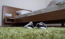 Privatunterkunft reicht offenbar oft aus: Viele Unternehmen nutzen Airbnb zur Buchung von Geschäftsreisen