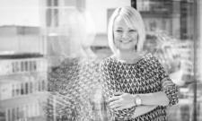 Verstärkt das Team in Frankfurt: Katharina Eckhardt