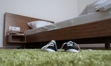Privatzimmer: Über Airbnb werden viele Übernachtungsmöglichkeiten gebucht