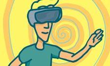 Eintauchen in die virtuelle Welt: Die Buchungsentscheidung fällt so schneller.