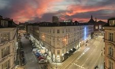 Neu im Portfolio: Das Urban House Copenhagen wird zum 1. Januar ein Meininger Hotel