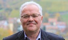 Wiedergewählt: Hans-Joachim Stöver, 1. Vorsitzender der Flair Hotels