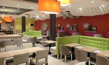 Das neue Holiday Inn Düsseldorf City in Bildern
