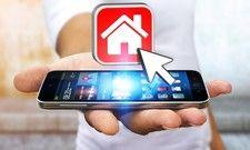 Zimmer online buchen: Das machen viele User bei Airbnb genauso selbstverständlich wie bei herkömmlichen Hotelportalen
