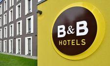 Expandierende Budgetmarke: B&B Hotels will hierzulande bald mit 90 Häusern vertreten sein