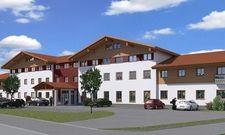 Neueröffnung in Piding: Das Styles Hotel