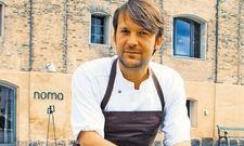 Er gilt als einer der besten Köche der Welt: René Redzepi, Chef des Noma