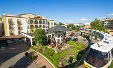 Unglaubliche Aufholjagd: Das Hotel El Andaluz ist im AHGZ-Facebook-Ranking von Plart 71 auf Platz 2 vorgerückt
