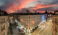 Ist jetzt ein Meininger: das Urban House Copenhagen