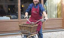 Im Sommer kam das Aus: Kolja Kleeberg gab sein Sternerestaurant Vau auf.