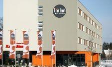 Neues Budgethotel: Das I'm Inn in Wieselburg will mit Umkompliziertheit punkten