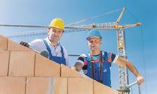 Es wird fröhlich gebaut: Der Immobilienboom befeuert nicht nur die Messe Bau, sondern auch die Zahl der Hotelprojekte in München.