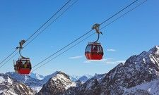 Beliebt, aber kein Selbstläufer: Wintertourismus in Österreich ist angesagt, konnte zum Saisonstart 2016/17 aber nicht ans Vorjahr anknüpfen