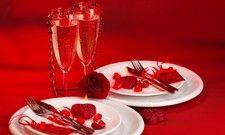 Tag der Liebe: Am Dienstag können sie Gastronomen auf Valentinstags-Gäste freuen