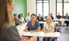 Hotel Management auf Bachelor: Das Studium bietet die IST-Hochschule für Management in Düsseldorf an