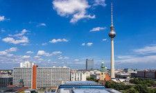Berlin: Die Hauptstadt steht bei Touristen aus aller Welt nach wie vor hoch im Kurs