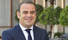 Melià-CEO Gabriel Escarrer Jaume: 2017 will er vor allem in der Region Asien-Pazifik expandieren und die Marktführerschaft in Spanien weiter ausbauen.